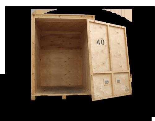 Container Stockage Deux-Sèvres